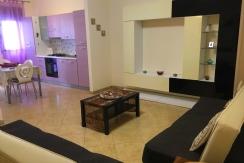 ALFA - A008 - Appartamentino Arredato