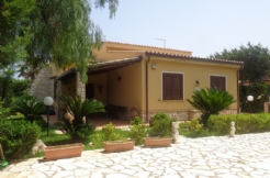ALFA - AF008 - Villetta Arredata Residenziale