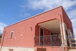 ALFA - AF010 – Villetta Singola con Spaz