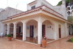 ALFA - AM003 - Villa Bifamiliare Vista M
