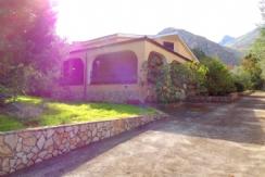 ALFA - AM005 - Villa Singola con Ampi Es
