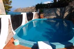 ALFA - AM014 - Villa con Piscina Zona Ma