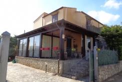ALFA - AM045 - Villetta in Residence con