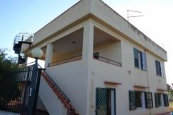 ALFA - AM046 - Ampia Villa Singola
