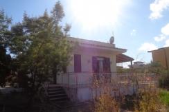ALFA - AM059 - Villetta Singola Ampi Est