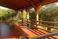 ALFA - VA085 - Villa Singola con Terreno
