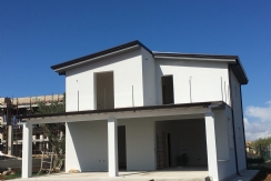 ALFA - VA250 - Villetta singola moderna